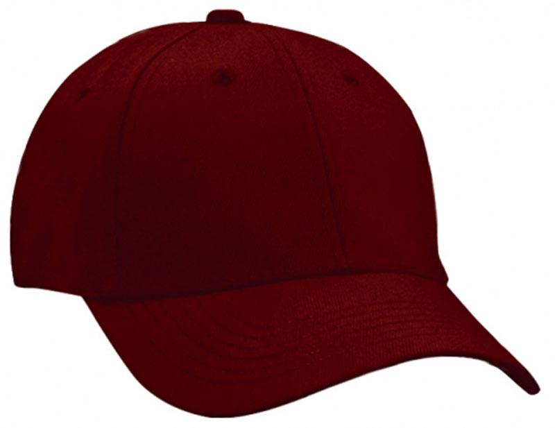 Baseball cap-Maroon.  b34ecbcc5cb